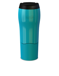 Mighty Mug Go Teal 16Oz 0.47 Ltrs
