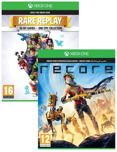 Rare Replay + Recore [Bundle]