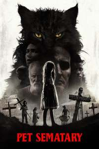Pet Sematary [4K Ultra HD][2 Disc Set]