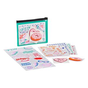 Yes Studio Personalisation Kit Express Yo'self Planner