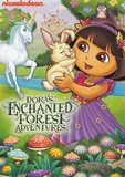 Dora the Explorer: Dora's Enchanted Forest Adventures