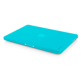 Incipio Feather Case Translucent Neon Blue Mb Pro 13 Retina