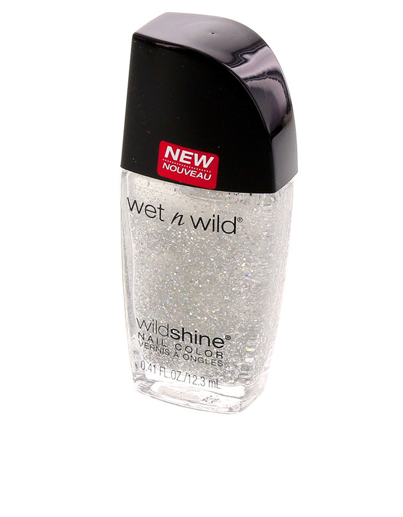 Wet N Wild Ws Nail Color Kaleidoscope