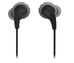JBL Endurance RUN Black In-Ear Earphones