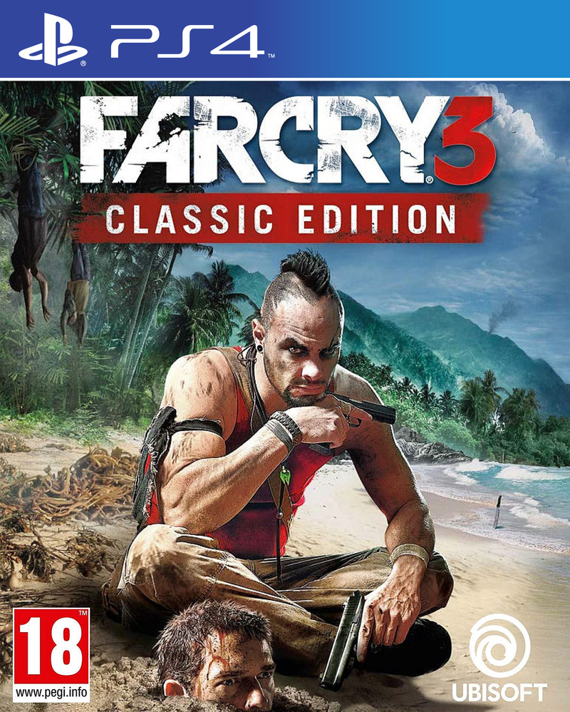 Far Cry 3: Classic Edition