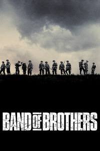 Band of Brothers: Relaunch Edition [6 DVD Tin Box]