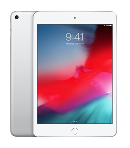 iPad Mini Wi-Fi 64GB Silver