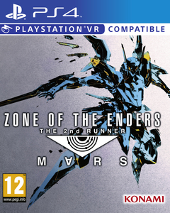 Zone of the Enders: The 2nd Runner - M?RS [Pre-owned]