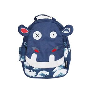 Hippipos the Hippo Backpack