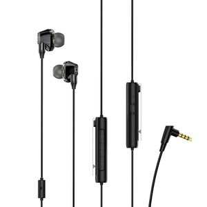 Baseus H08 Black 3D Surround Gaming In-Ear Earphones