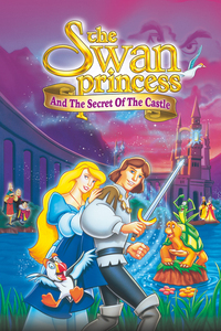 The Swan Princess: Escape from Castle Mountain