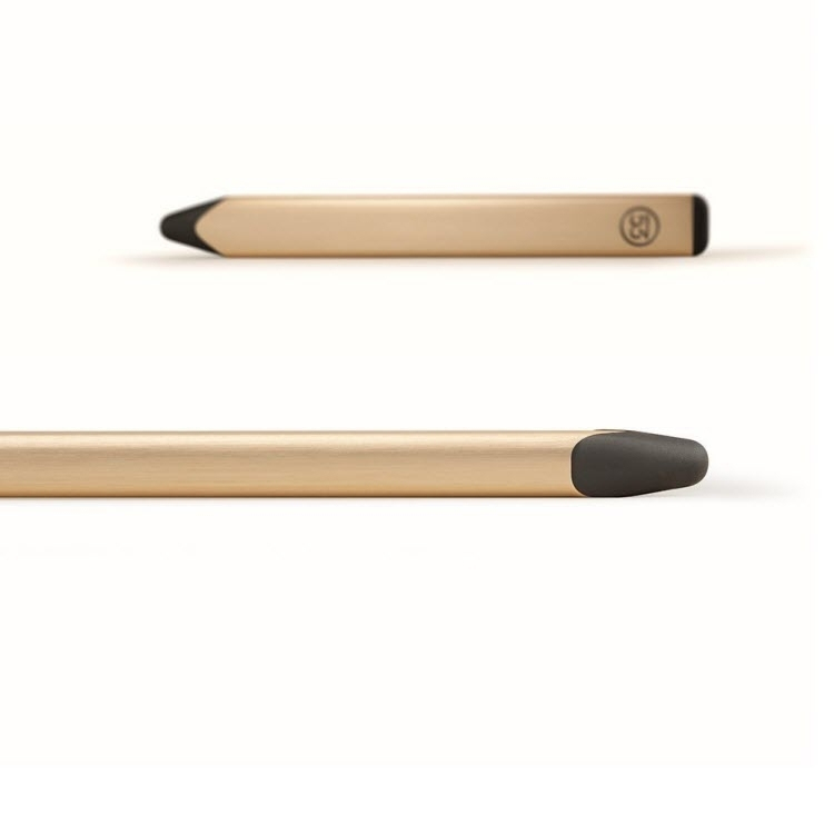 Pencil 53 Gold Color Bluetooth Stylus