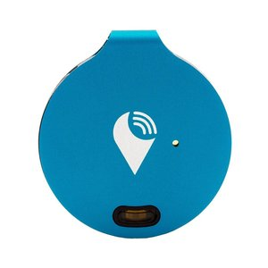 TrackR Bravo Blue [1 Pack]