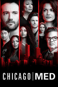 Chicago Med: Season 3 [5 Disc Set]