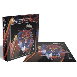 Judas Priest Defenders Of The Faith Jigsaw Puzzle [500 Pieces]