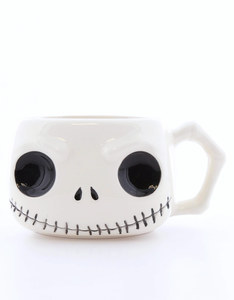 Funko Home Nightmare Before Christmas Jack Mug