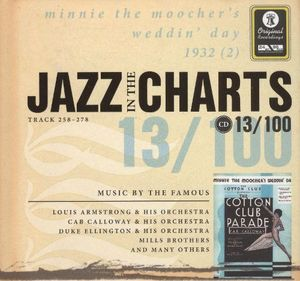 JAZZ IN THE CHARTS VOL. 13