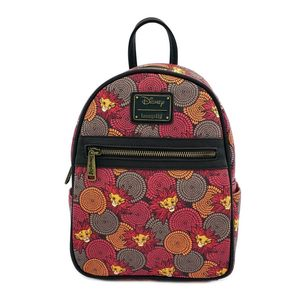 Loungefly Lion King Printed Mini Backpack
