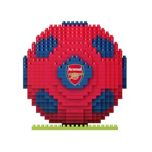 BRXLZ Arsenal FC Ball Puzzle