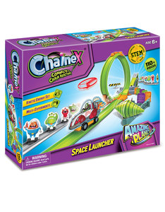 Amazing Toys ChaineX Space Launcher Amazing Planet