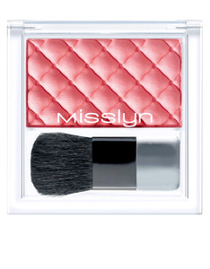 Misslyn Compact Blusher No.11 My Treasure