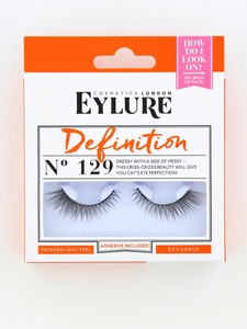 Eylure Definition Lashes No. 129