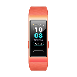 Huawei Band 3 Orange Smart Watch