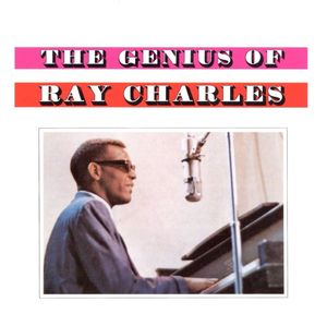 The Genius Of Ray Charles-Mono Recording