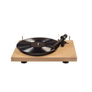Crosley C10 Natural Turntable