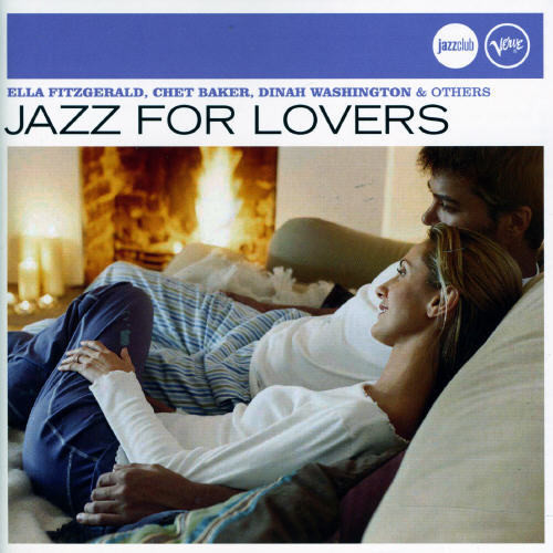 JAZZ CLUB - JAZZ FOR LOVERS / VAR