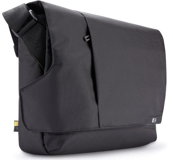 Case Logic Messenger Bag Black Macbook 13