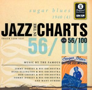 JAZZ IN THE CHARTS VOL. 56
