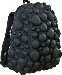 Madpax Black Bubble Half Pack