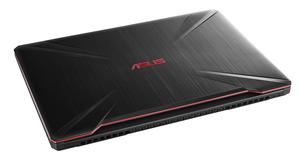 "Asus Fx504Gd-Dm364T 2.2Ghz I7-8750H 15.6"" Black Notebook"