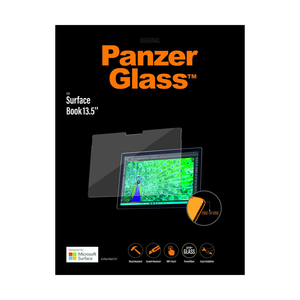 PanzerGlass Screen Protector for Surface Book 13.5-inch
