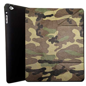 i-Paint Camo Genius Case iPad Air 2