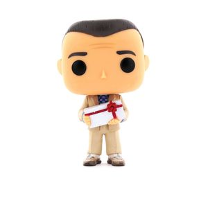 Funko Pop Movies Forrest Gump Forrest with Chocolates Vinyl Figure