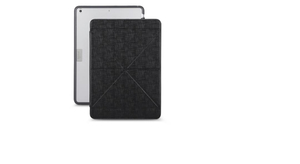 MOSHI VERSA COVER METRO BLACK FOR IPAD 9.7 INCH