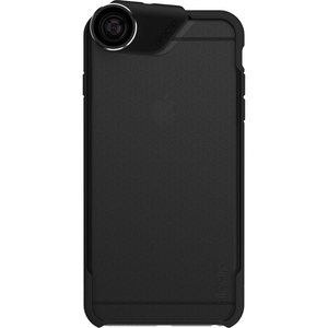 Olloclip 4 In 1 & Ollocase Smoke/Black Iphone 6