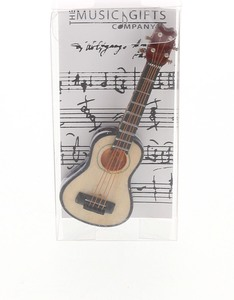 Music Gifts Company Classical Guitar Magnet