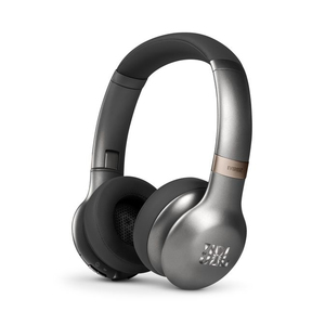 JBL Everest 310 Gun Metal Bluetooth Headphones