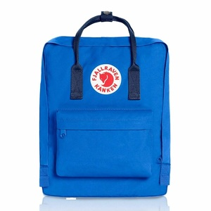 Fjallraven Kanken Backpack Un Blue Navy