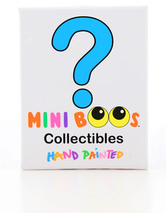 TY Mini Boos Collectible Figurines Series 1 Mystery Pack [Includes 1]