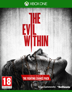 The Evil Within [Pre-owned]