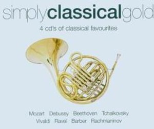SIMPLY CLASSICAL GOLD