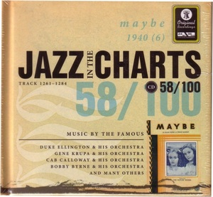 JAZZ IN THE CHARTS VOL. 58