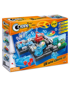 Amazing Toys ConneX 126 Super Scientific Set