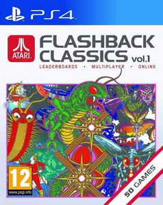 Atari Flashback Classics: Vol. 1 [Pre-Owned]