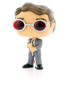 Funko Pop Marvel Daredevil Matt Murdock Vinyl Figure