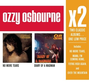 X2: NO MORE TEARS / DIARY OF A MADMAN